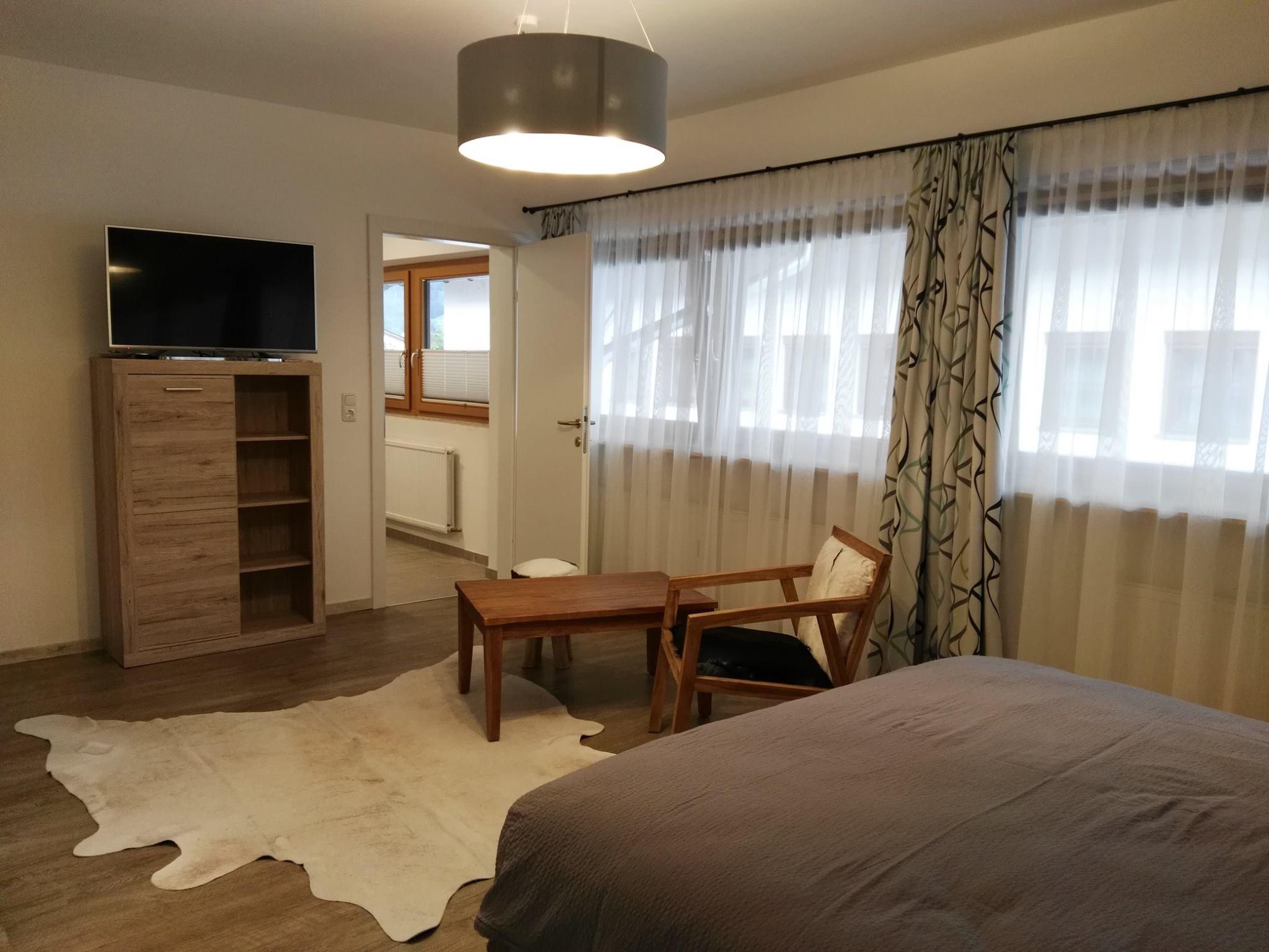 Ferien-Appartement Rosa