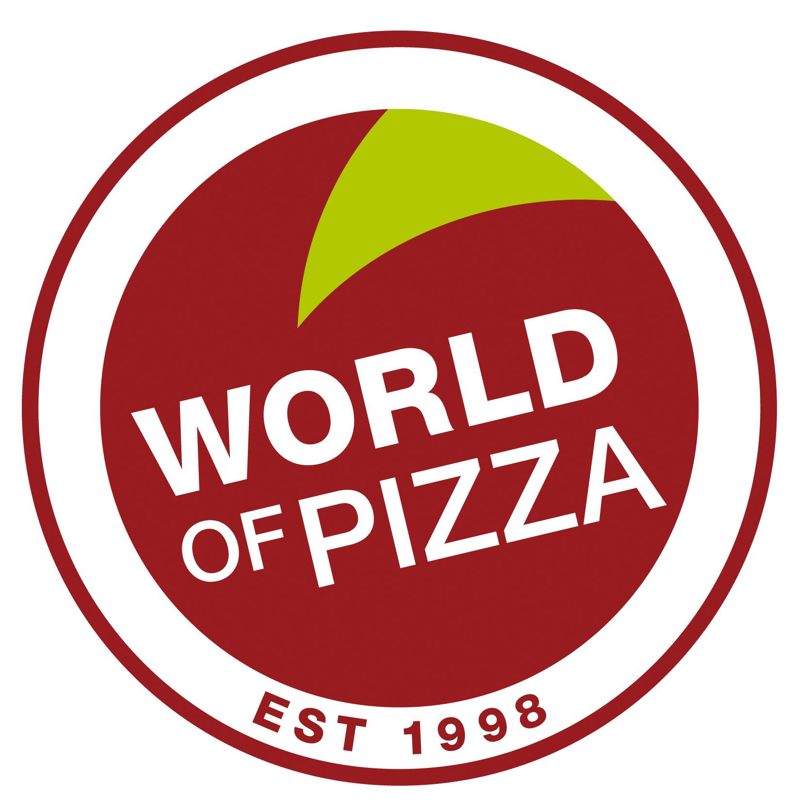WORLD OF PIZZA Potsdam-West