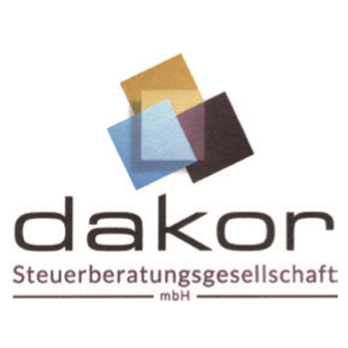 Bild zu dakor Steuerberatungsgesellschaft mbH Daniel Korn in Bruchköbel