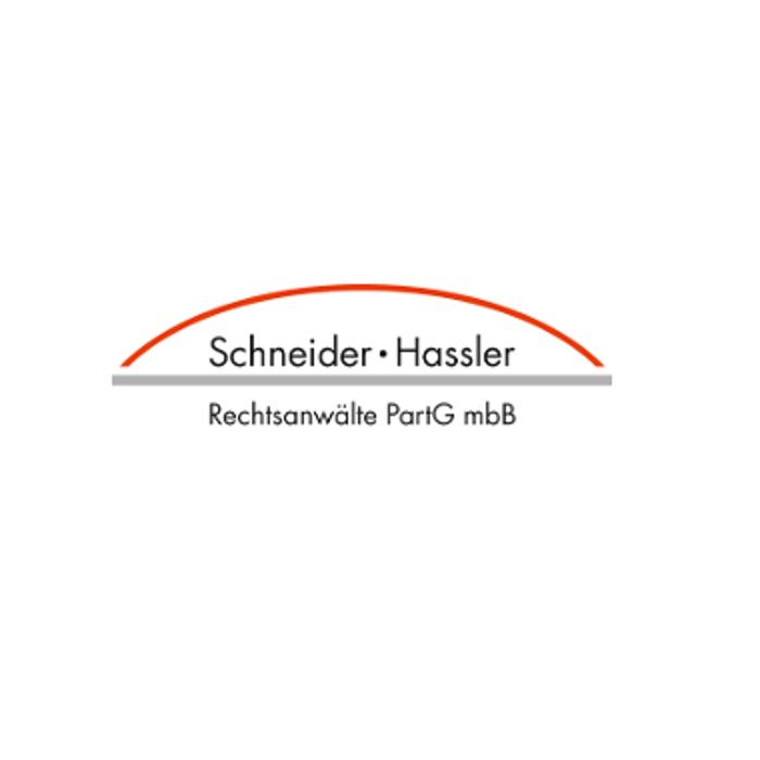 Bild zu Horst Schneider & Peter Hassler Rechtswälte in Hanau