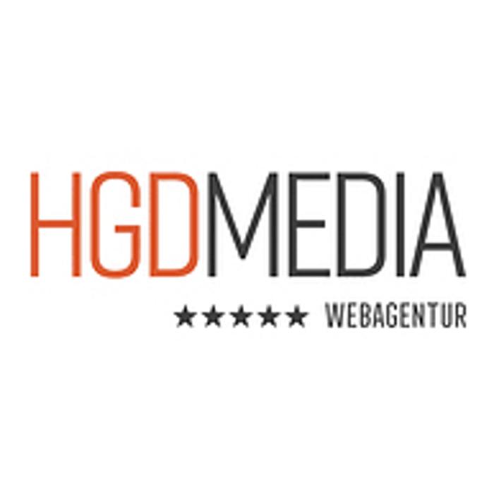 Bild zu HGD Media - Webdesign in Norderstedt