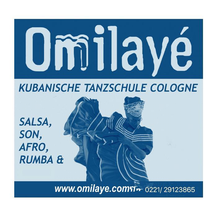 Bild zu Omilaye Kubanische Tanzschule Cologne in Köln