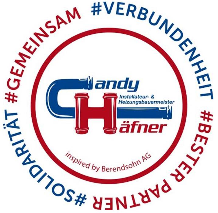 Bild zu Candy Häfner SHK GmbH Installateur- und Heizungsbauermeister in Leverkusen