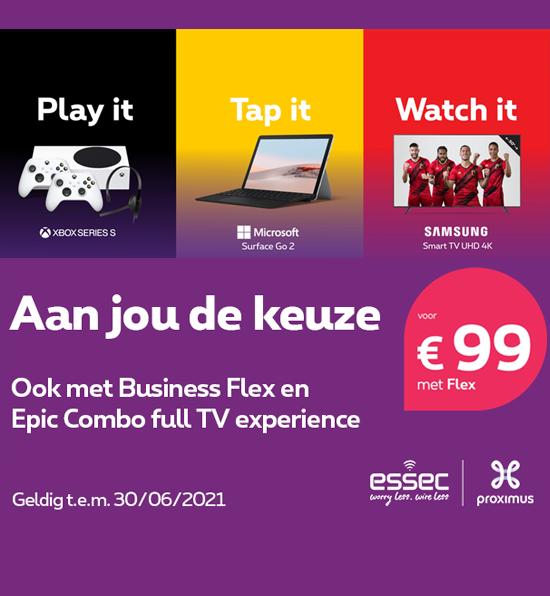 Proximus Shop Diepenbeek