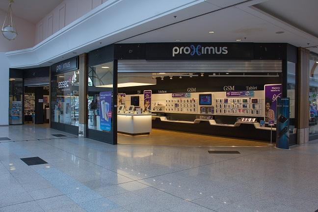 Proximus Shop Maasmechelen