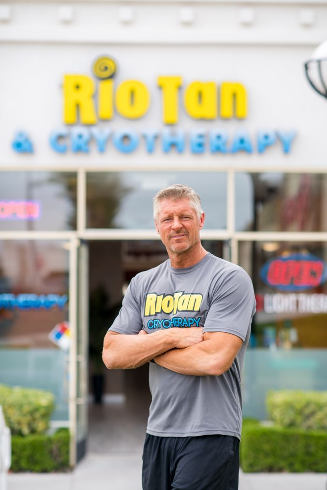 Image 8 | Rio Tan & Cryotherapy