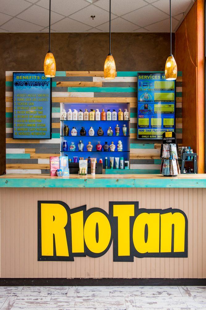 Image 6 | Rio Tan & Cryotherapy