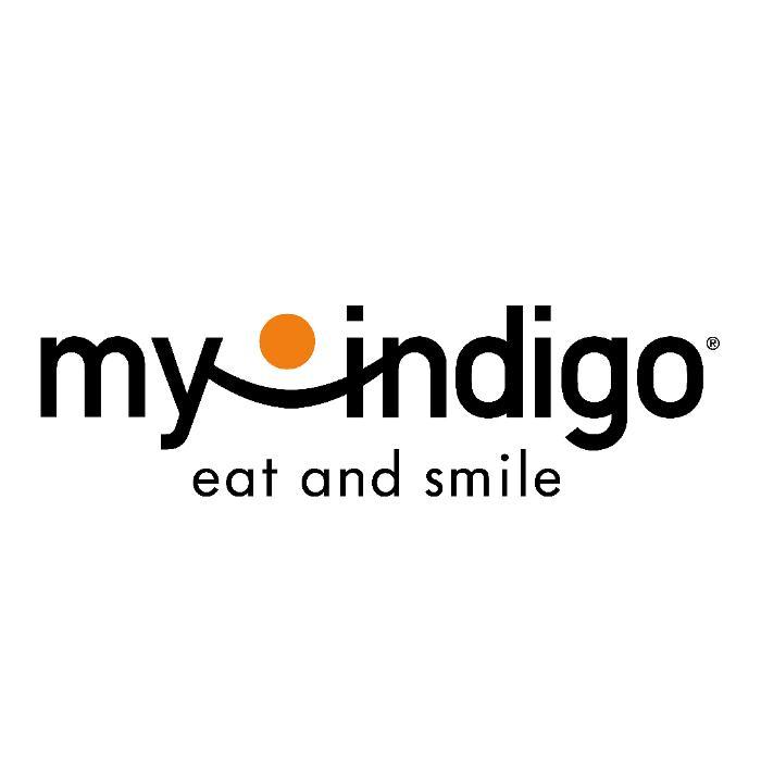 my Indigo Oberanger