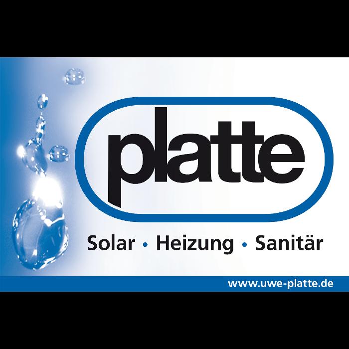 Bild zu Uwe Platte GmbH & Co. Kg Sanitär Heizung Klima Solar in Remscheid
