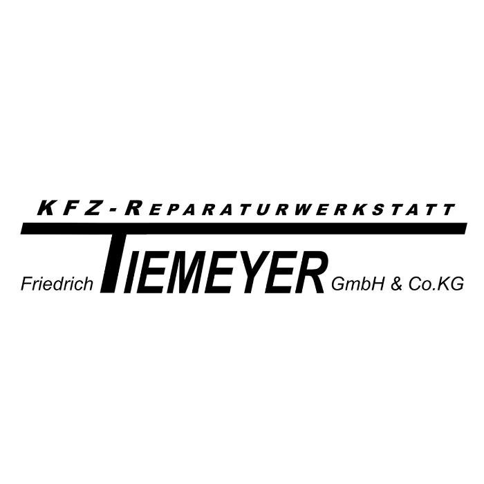 Bild zu KFZ-Reparaturwerkstatt Friedrich Tiemeyer in Osnabrück