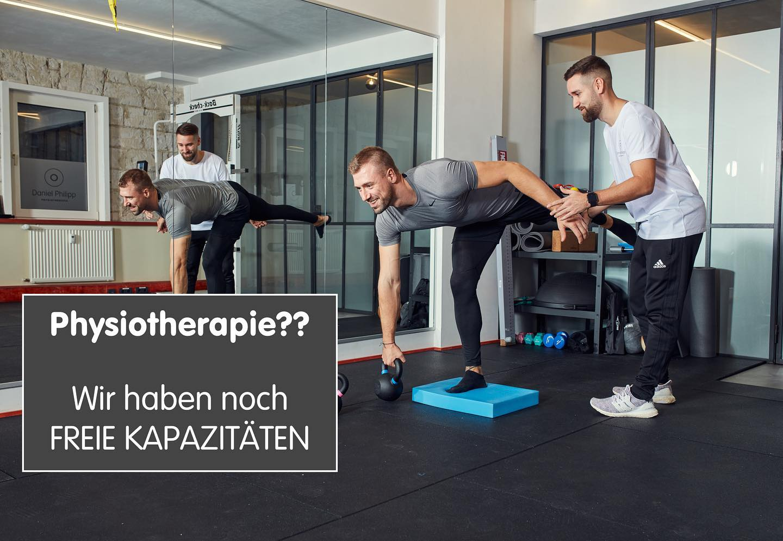 Daniel Philipp Physiotherapie Düsseldorf