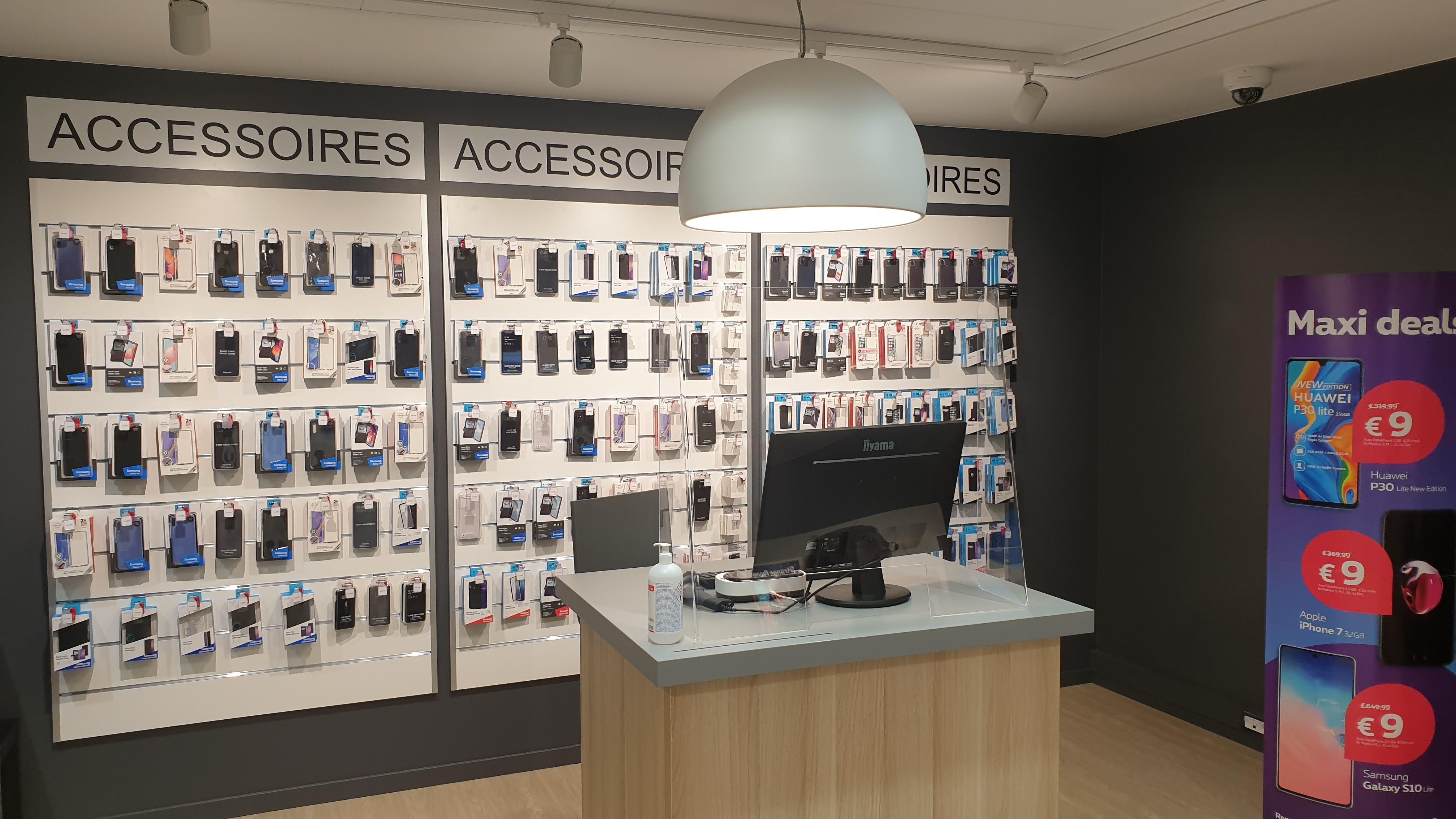 Proximus Shop Braine Centre