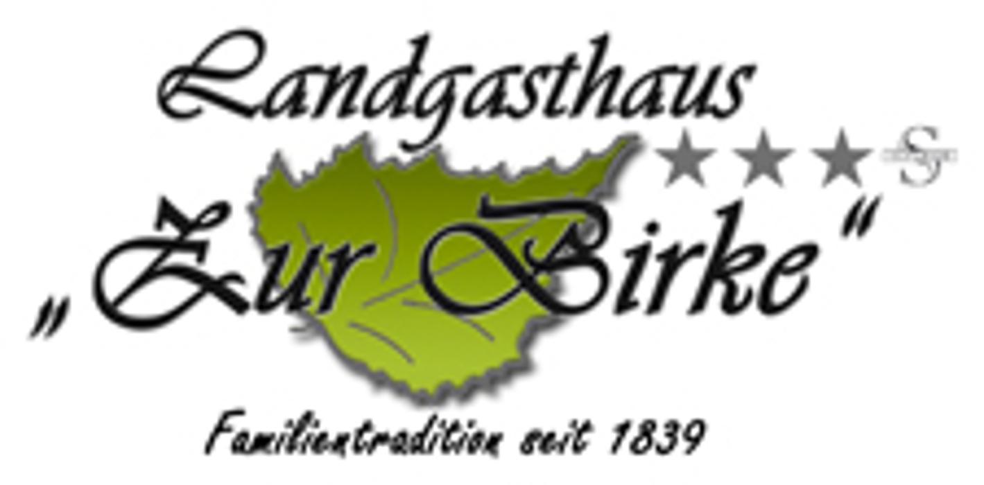 Bild zu Landgasthaus Zur Birke in Schotten in Hessen