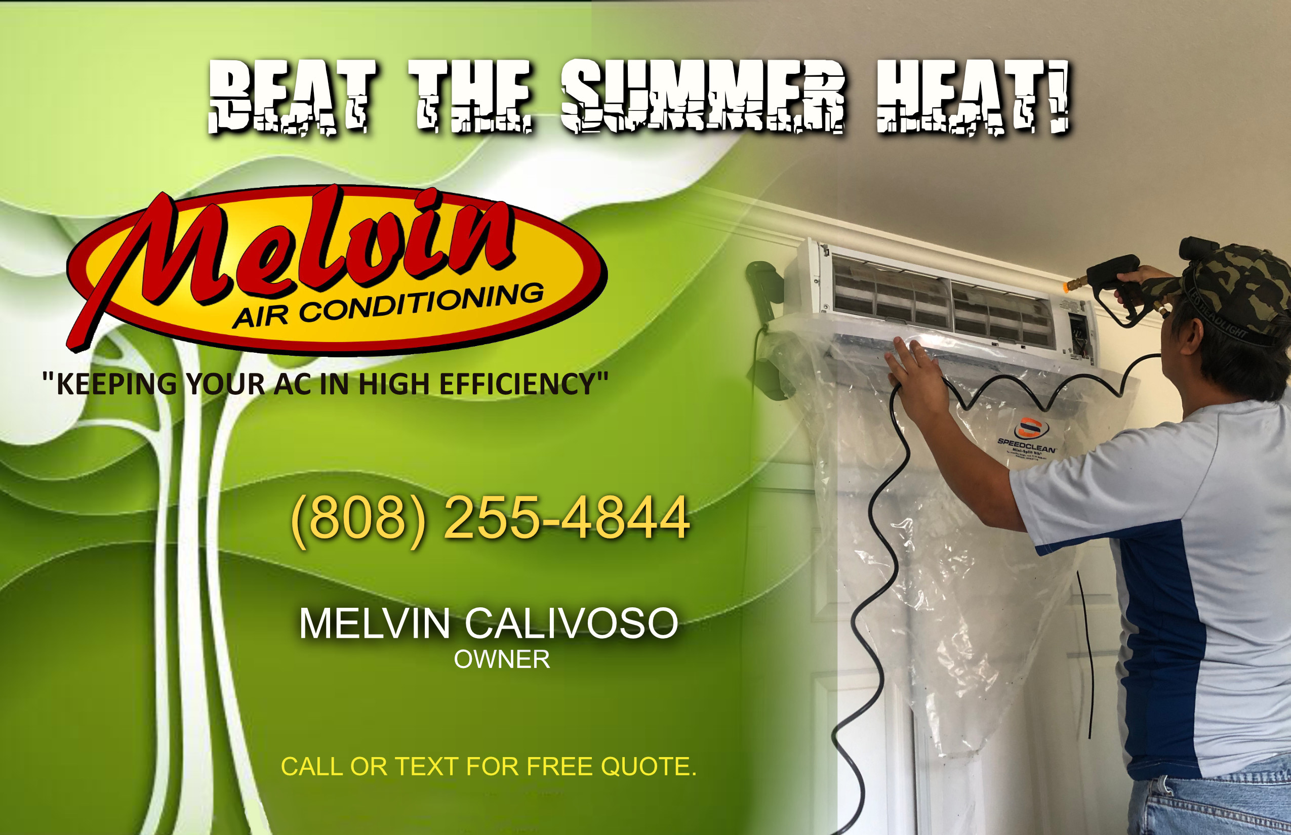 Image 6 | Melvin Air Conditioning
