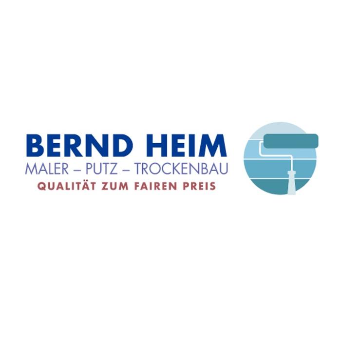 Bild zu Bernd Heim Maler- Putz- Trockenbau in Esselbach
