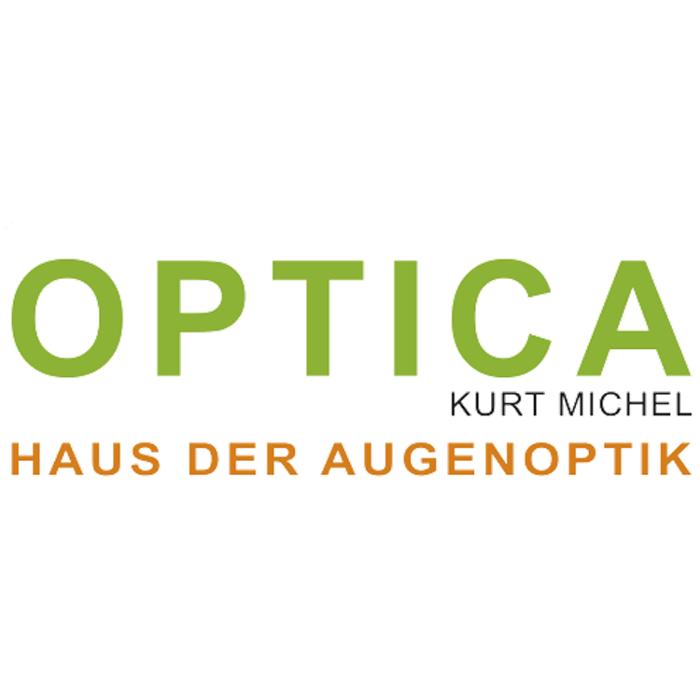 Bild zu OPTICA Kurt Michel KG in Neustadt an der Weinstrasse