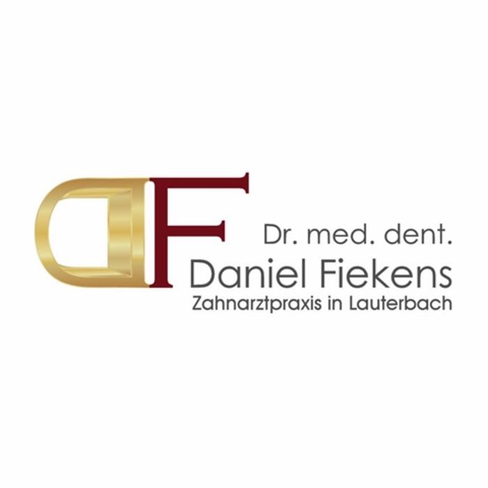Bild zu Dr. W. Daniel Fiekens in Lauterbach in Hessen