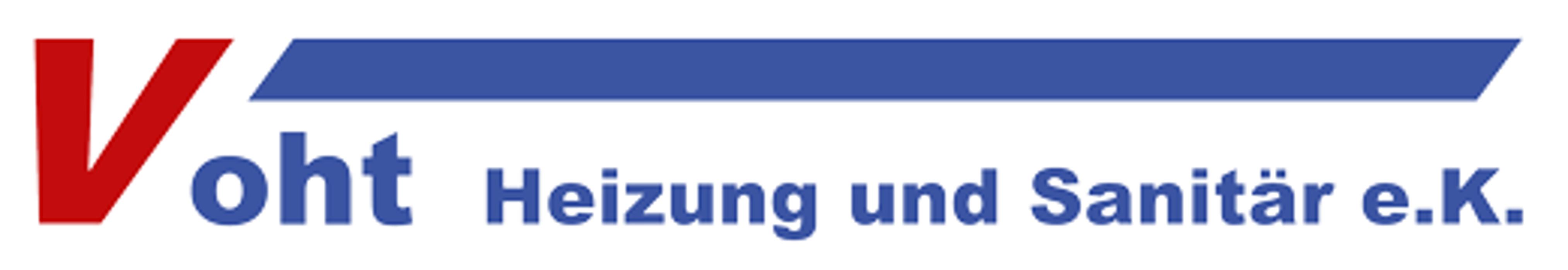 Bild zu Voht Heizung und Sanitär e.K. in Lübeck