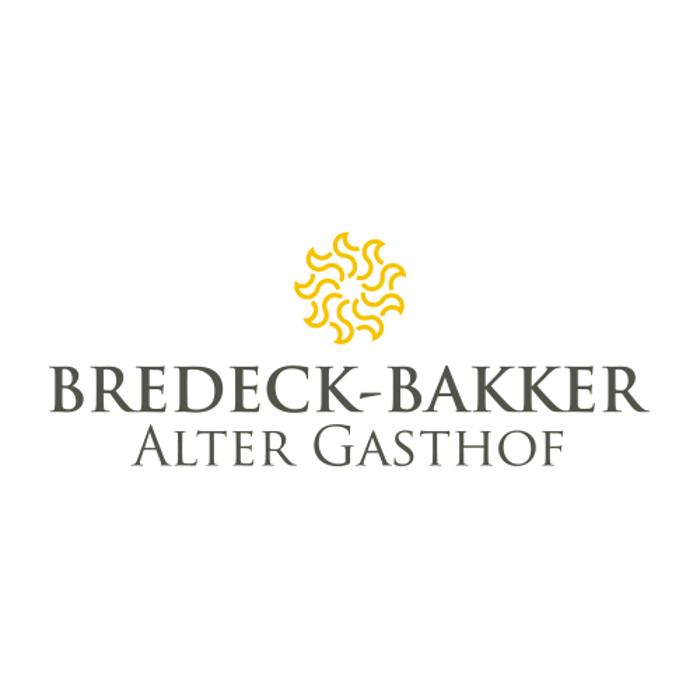 Bild zu Alter Gasthof Bredeck-Bakker in Ahaus