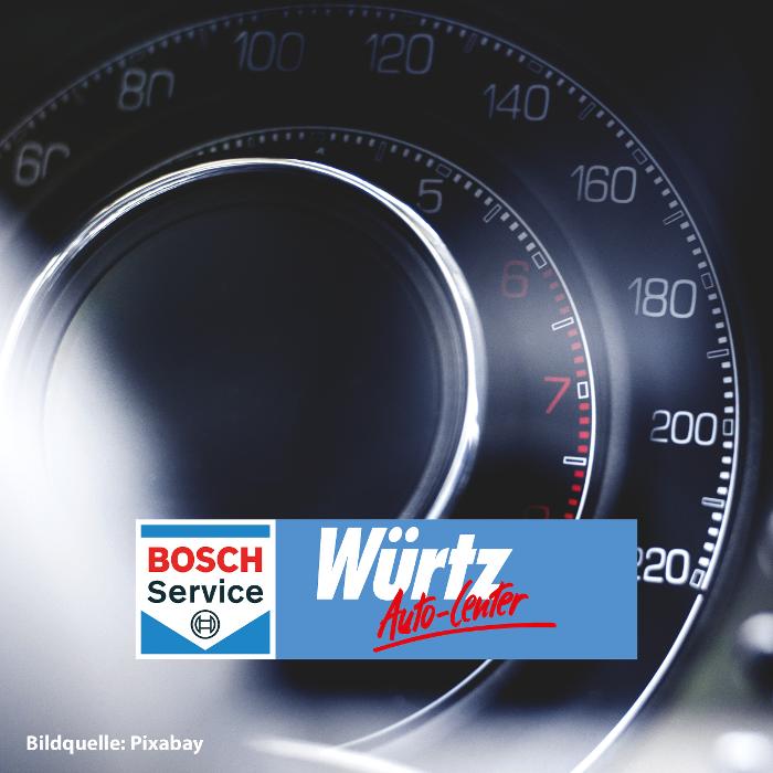 Bild zu Würtz GmbH Autocenter in Bielefeld