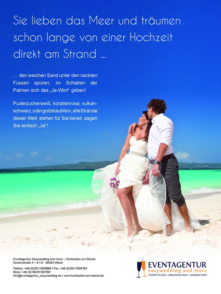 Eventagentur-Easywedding and more