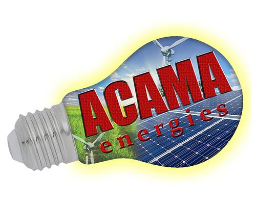 ACAMA ENERGIES Energie renouvelable