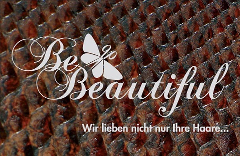 Bild zu Be Beautiful Qualitätsfriseur in Senden an der Iller