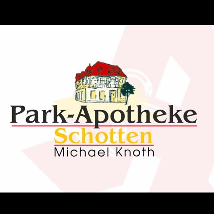 Bild zu Park-Apotheke Michael Knoth in Schotten in Hessen