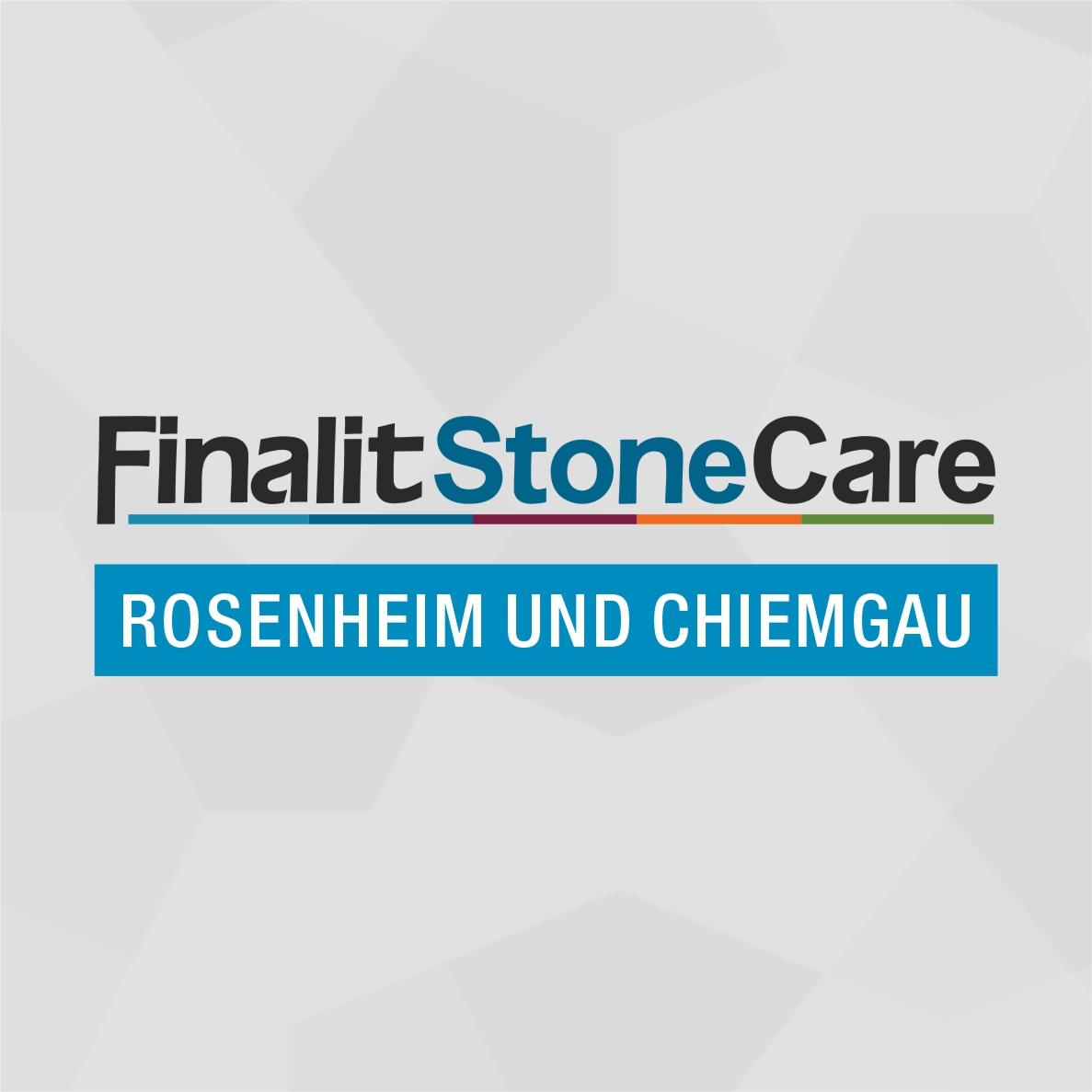 Finalit StoneCare - Steinreinigung Rosenheim-Chiemgau