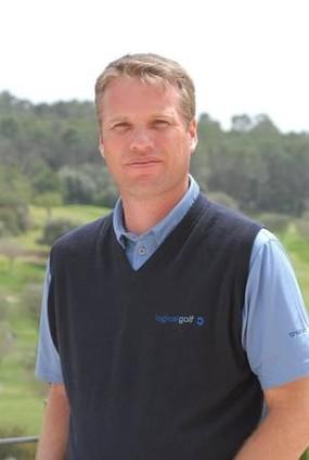 Logo von David Britten - Ihr Golf Coach, Mental Trainer und Sportpsychologe