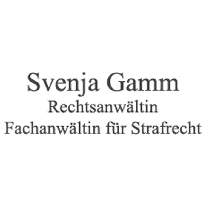 Bild zu Rechtsanwältin Svenja Gamm in Bernau bei Berlin