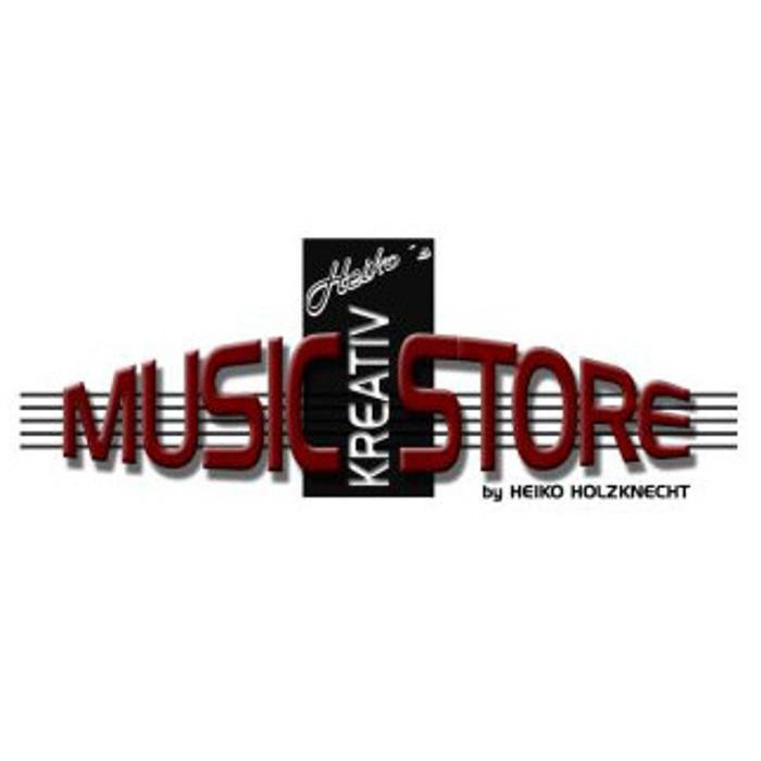 Bild zu Kreativ Music Store in München
