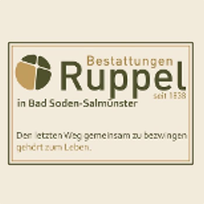 Bild zu Bestattungsinstitut Christian Ruppel in Bad Soden Salmünster