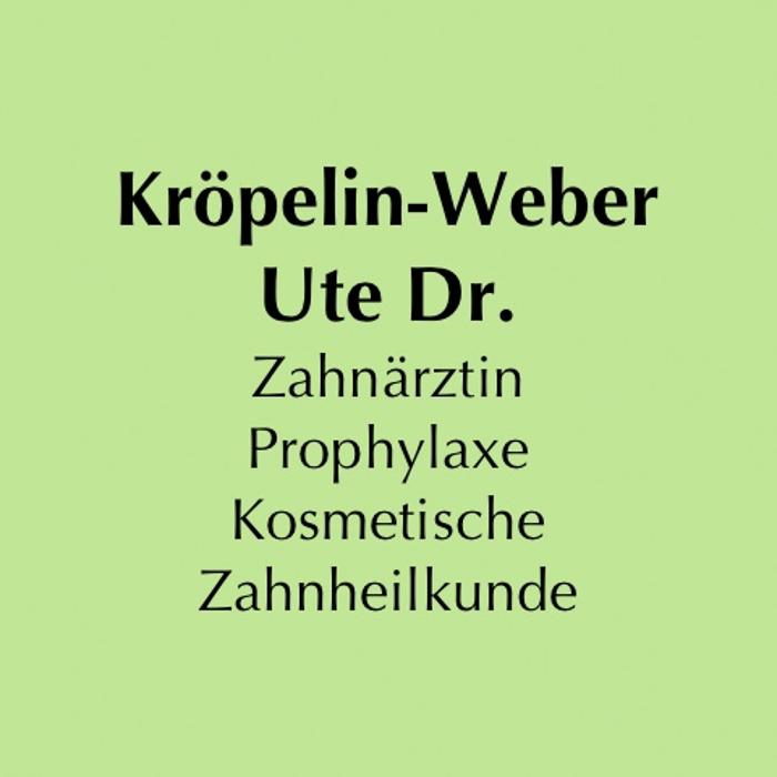 Bild zu Dr. med. dent. Ute Kröpelin-Weber in Bad Soden Salmünster