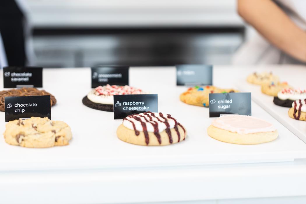 Crumbl Cookies - Lutz - Lutz, FL