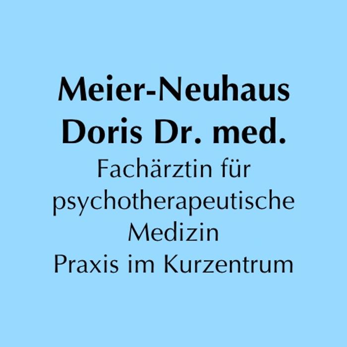 Bild zu Praxis im Kurhaus Dr. med. Doris Meier-Neuhaus Fachärztin für Psychotherapeutische Medizin in Bad Soden Salmünster