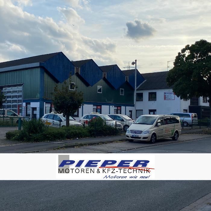 Bild zu Pieper Motoren & Kfz-Technik GmbH & Co. KG in Dortmund