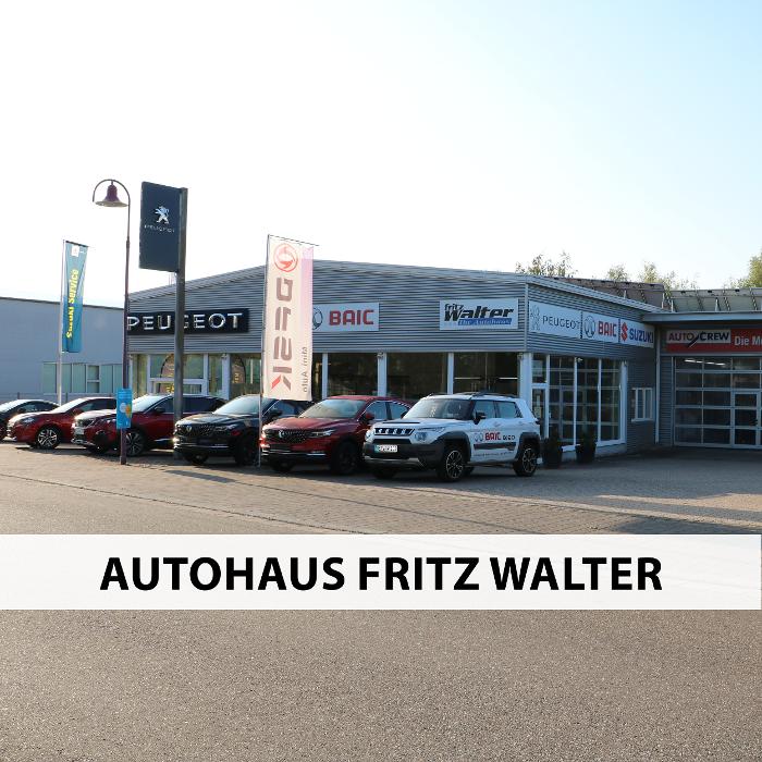 Bild zu Autohaus Fritz Walter GmbH in Steinweiler in der Pfalz