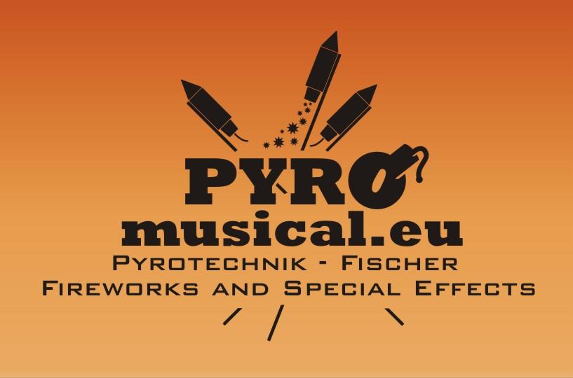 Logo von Pyrotechnik-Fischer