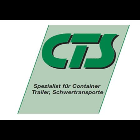 Bild zu CTS - Container Trucking Service GmbH in Ginsheim Gustavsburg