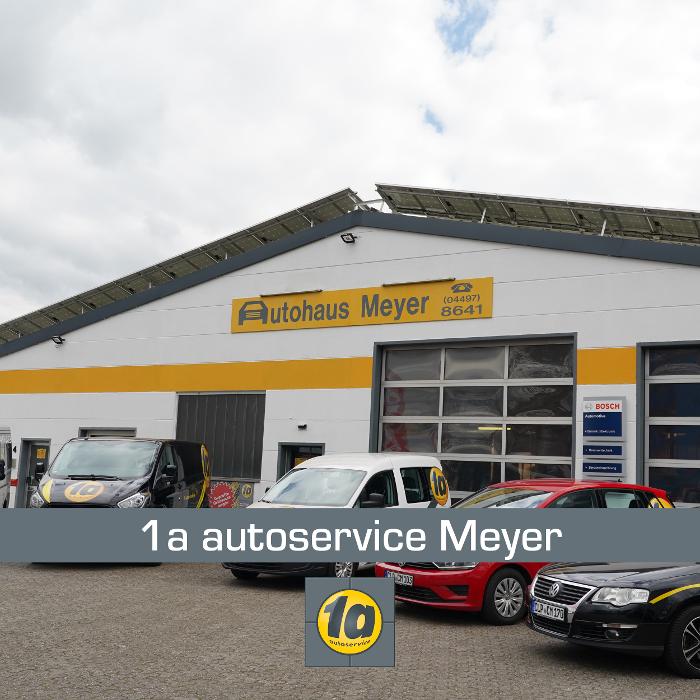Bild zu Autohaus Meyer in Barßel