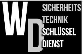 WD-Sicherheitstechnik - Schlüsseldienst Achim Gabriel