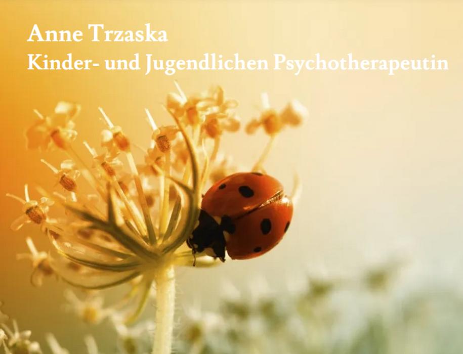 Bild zu Anne Trzaska Kinder- und Jugendlichenpsychotherapeutin in Bonn