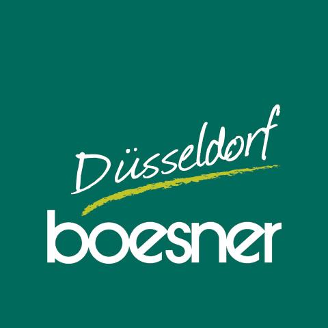 Logo von boesner GmbH - Düsseldorf
