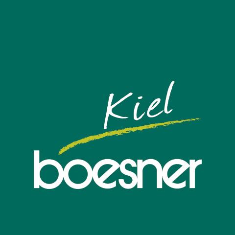 Logo von boesner-Shop Kiel