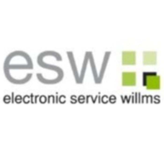 Bild zu electronic service willms GmbH & Co. KG in Stolberg im Rheinland