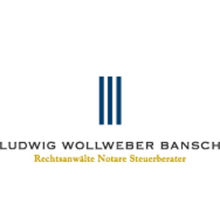 Bild zu Ludwig Wollweber Bansch - Rechtsanwälte, Notare, Steuerberater in Hanau