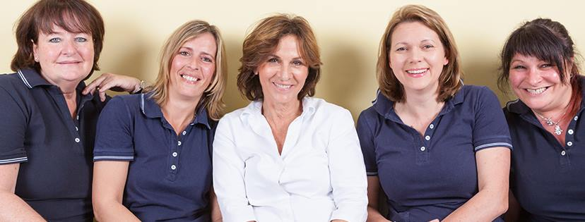 Zahnarzt Dr. Andrea Waldhof