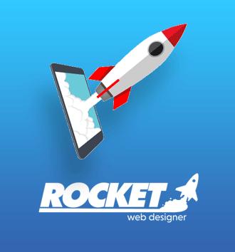 Rocket Web Designer