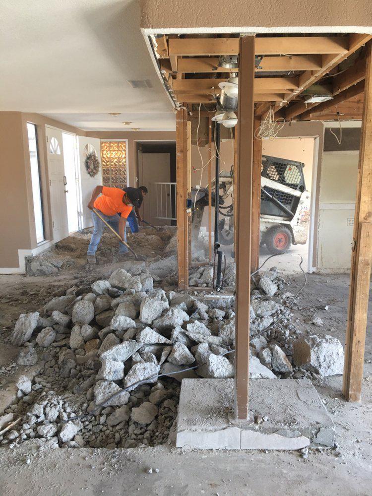 Sanchez Demolition and Hauling